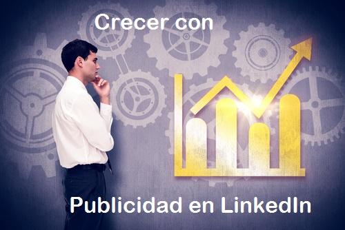 Hacer crecer su negocio con LinkedIn Ads, publicidad en LinkedIn